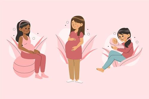 islamische traumdeutung schwanger